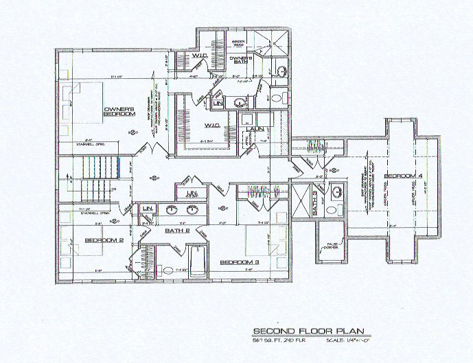Kendall Model Custom Home by Cumberland Development Howard County MD Custom Home Builder